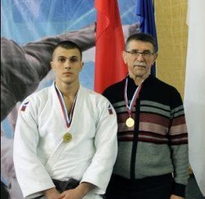 Дудин Илья