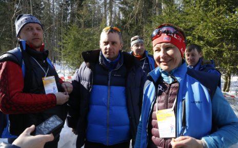 Туризм всероссийский